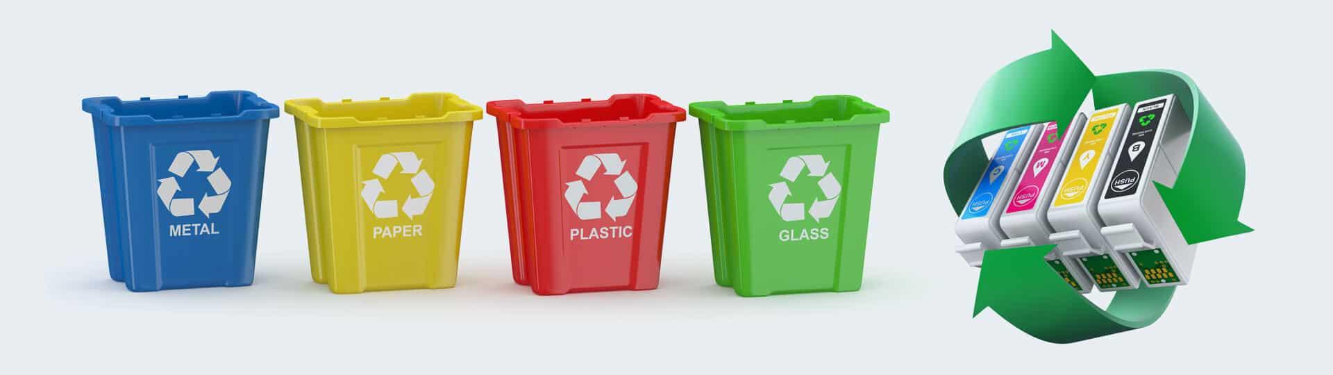 toner recycling program, My Office Etc.